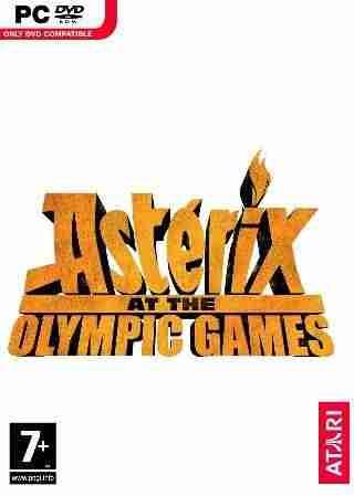 Descargar Asterix At The Olympic Games [English] por Torrent